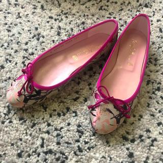 repetto - pretty ballerinas♡バレエ♡新品