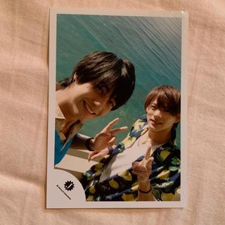 ジャニーズ(Johnny's)の平野紫耀 髙橋海人 ジャニショ 公式写真(男性アイドル)