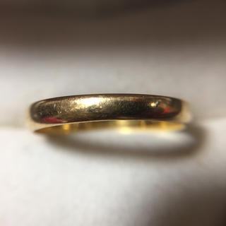K20 指輪 総重量2.3g(リング(指輪))