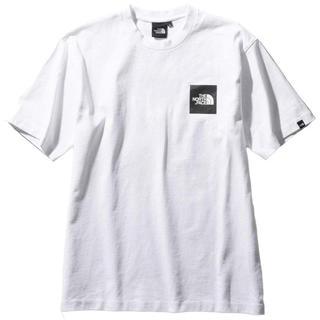 THE NORTH FACE - THE NORTH FACE SQUARE LOGO Tシャツ 半袖 アウトドア