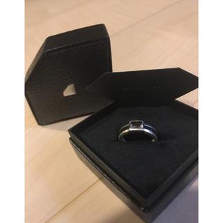 ブラックレーベルクレストブリッジ(BLACK LABEL CRESTBRIDGE)のBLACK LABELオニキスリング(リング(指輪))