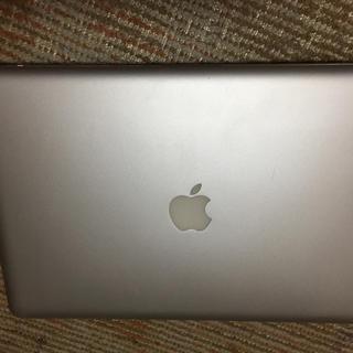 Apple - MacBook Pro 15inch