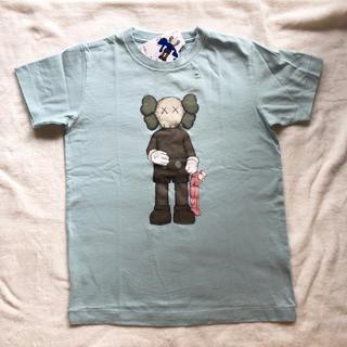 UNIQLO - 新品☆UNIQLO KAWS Tシャツ 150 S XS ZARA  GAP
