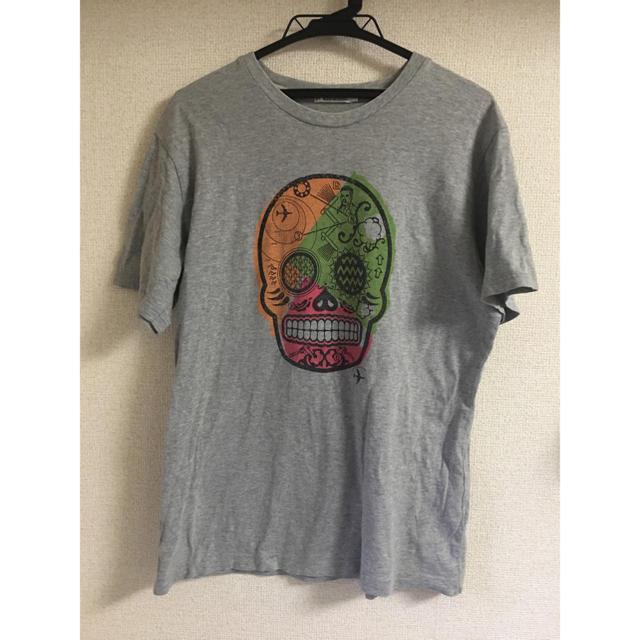 UNIQLO(ユニクロ)のユニクロUT Lサイズ メンズのトップス(Tシャツ/カットソー(半袖/袖なし))の商品写真
