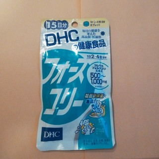 DHC - DHC フォースコリー15日分×6袋