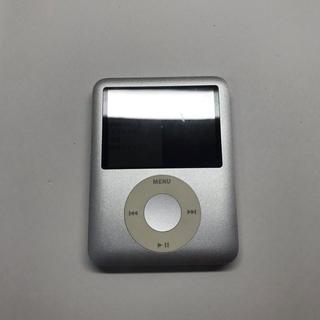 Apple - iPod nano 第3世代