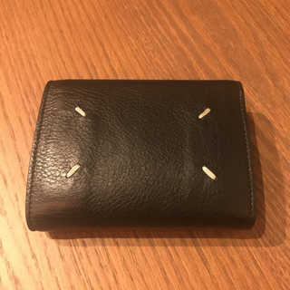 Maison Martin Margiela - Maison Margiela / メゾンマルジェラ 三折り財布