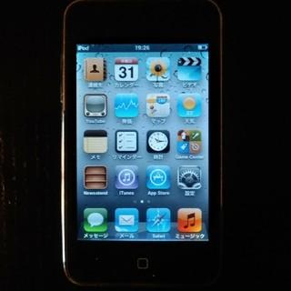 アイポッドタッチ(iPod touch)のiPod (その他)