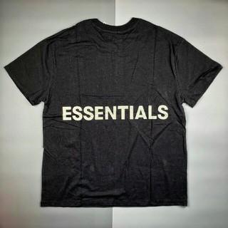 FEAR OF GOD - FOG ESSENTIALS Tシャツ M