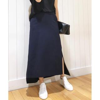 DEUXIEME CLASSE - ドゥーズィエムクラス AMERICANA スウェットスカート