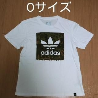 adidas - アディダス Tシャツ Oサイズ