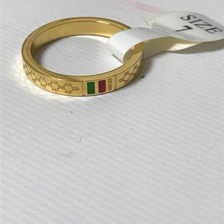おしゃれリング(リング(指輪))