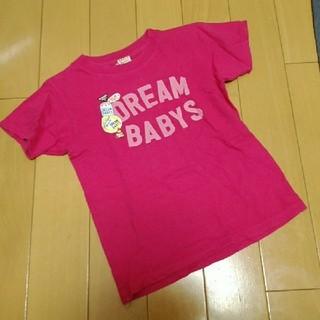 DREAMBABYS - 【送料無料】 DREAMBABYS 半袖Tシャツ 130