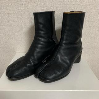 Maison Martin Margiela - Maison Margiera 18aw 足袋ブーツ 41 メンズ