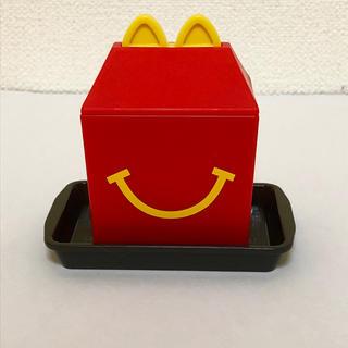 マクドナルド(マクドナルド)のマクドナルド ハッピーセット なりきりサウンドボックス(知育玩具)