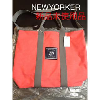 ニューヨーカー(NEWYORKER)のニューヨーカー NYL682 NEWYORKER  ショルダー、トート2w(ショルダーバッグ)