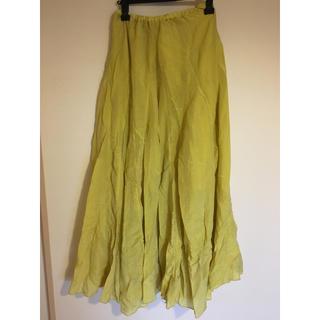 ロンハーマン(Ron Herman)のロンハーマンCPSHADESスカート(ロングスカート)