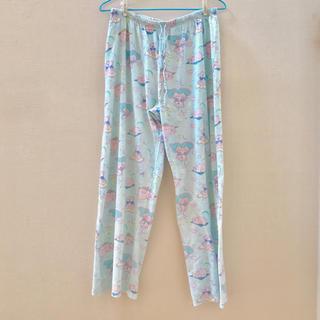パナマボーイ(PANAMA BOY)のおやすみくまさんパジャマパンツ(カジュアルパンツ)