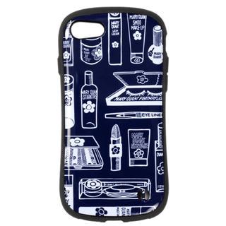 マリークワント(MARY QUANT)のマリークワント iFace IPhoneケース スマホケース 携帯ケース(iPhoneケース)