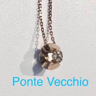PonteVecchio - ポンテヴェキオ♡ネックレス