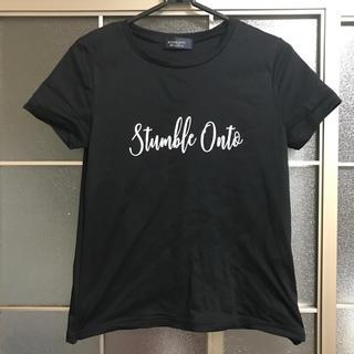 ジャスグリッティー(JUSGLITTY)のジャスグリッティー(Tシャツ(半袖/袖なし))