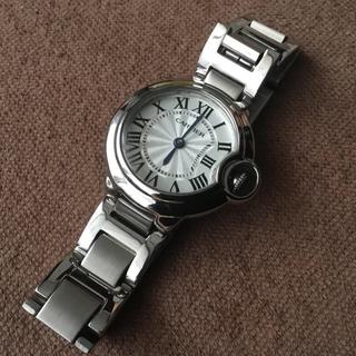 カルティエ(Cartier)のカルティエ レディース腕時計(腕時計)