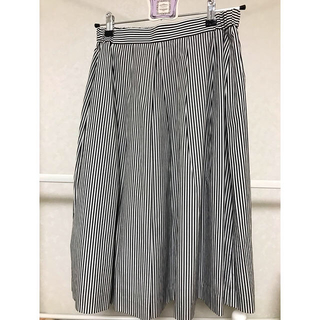 ワールドベーシック(WORLD BASIC)のLE TiROiR de DRESSTERIOR  スカート(ひざ丈スカート)