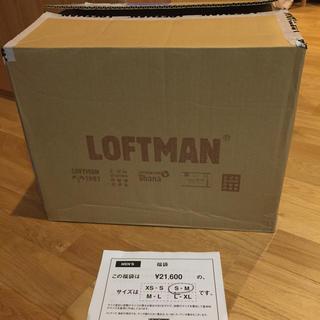 新品 LOFTMAN ロフトマン 福袋 夏袋 2019 メンズ S~M