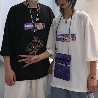 ドラゴンボール(ドラゴンボール)のドラゴンボール トランクス Tシャツ(Tシャツ/カットソー(半袖/袖なし))