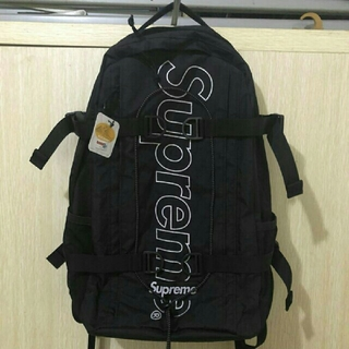 Supreme - Supreme 18AW BACKPACK