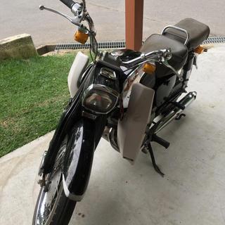 ホンダ - ホンダ C92