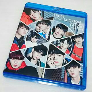Wanna One BEST COLLECTION Blu-ray