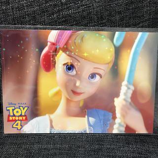 トイ・ストーリー - 【ストア限定】ボーピープ♡ポストカード