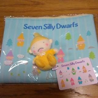 サンリオ(サンリオ)のサンリオ Seven Silly Dwarfs(その他)