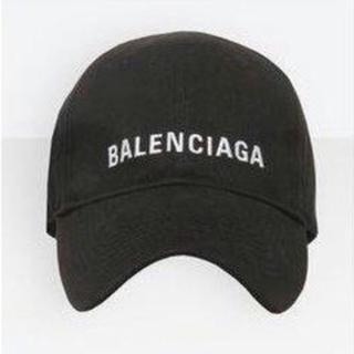 バレンシアガ キャップ cap