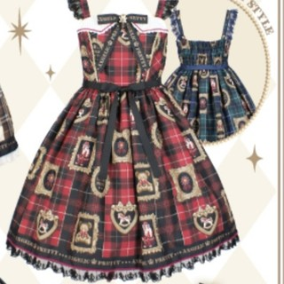 Angelic Pretty - アンジェリックプリティ HolidayCollection