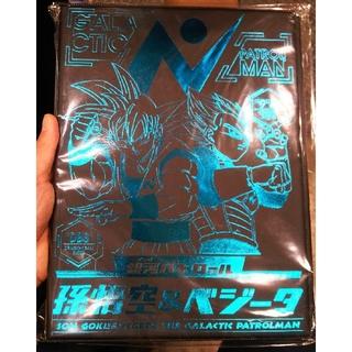 ドラゴンボール - 【JVC2019会場限定☆ミ】ドラゴンボール超 9ポケットバインダー