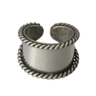 ビューティアンドユースユナイテッドアローズ(BEAUTY&YOUTH UNITED ARROWS)のソワリー  ツイストリング(リング(指輪))