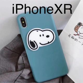 スヌーピー(SNOOPY)のスヌーピー iPhoneケース(iPhoneケース)
