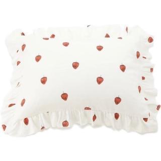 gelato pique - イチゴの枕カバー