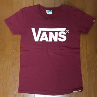 ヴァンズ(VANS)のVans T-shirt(Tシャツ(半袖/袖なし))