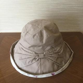 LAURA ASHLEY - ローラアシュレイ  帽子 【新品 未使用】