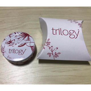 trilogy - trilogy トリロジー エブリシング バーム