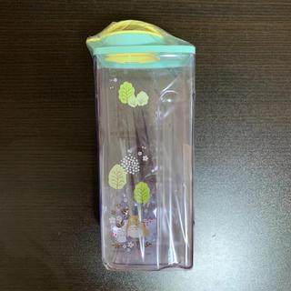 ジブリ(ジブリ)の耐熱 縦横 冷水筒[新品]トトロ(容器)