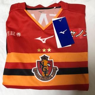 ミズノ(MIZUNO)の名古屋グランパス2019 オーセンティックユニフォーム(サッカー)