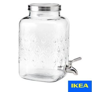 IKEA - IKEA ドリンクサーバー 5.5L