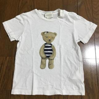 Gucci - GUCCI グッチ Tシャツ 24m