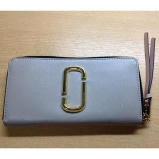 マークジェイコブス(MARC JACOBS)の新品未使用 マークジェイコブス 長財布(財布)