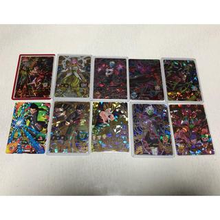 ドラゴンボール - SDBH カード ☆まとめ売り☆