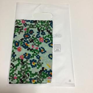 ミナペルホネン(mina perhonen)の新品 ミナペルホネン 手拭い (その他)